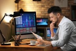 Kurs na maklera giełdowego