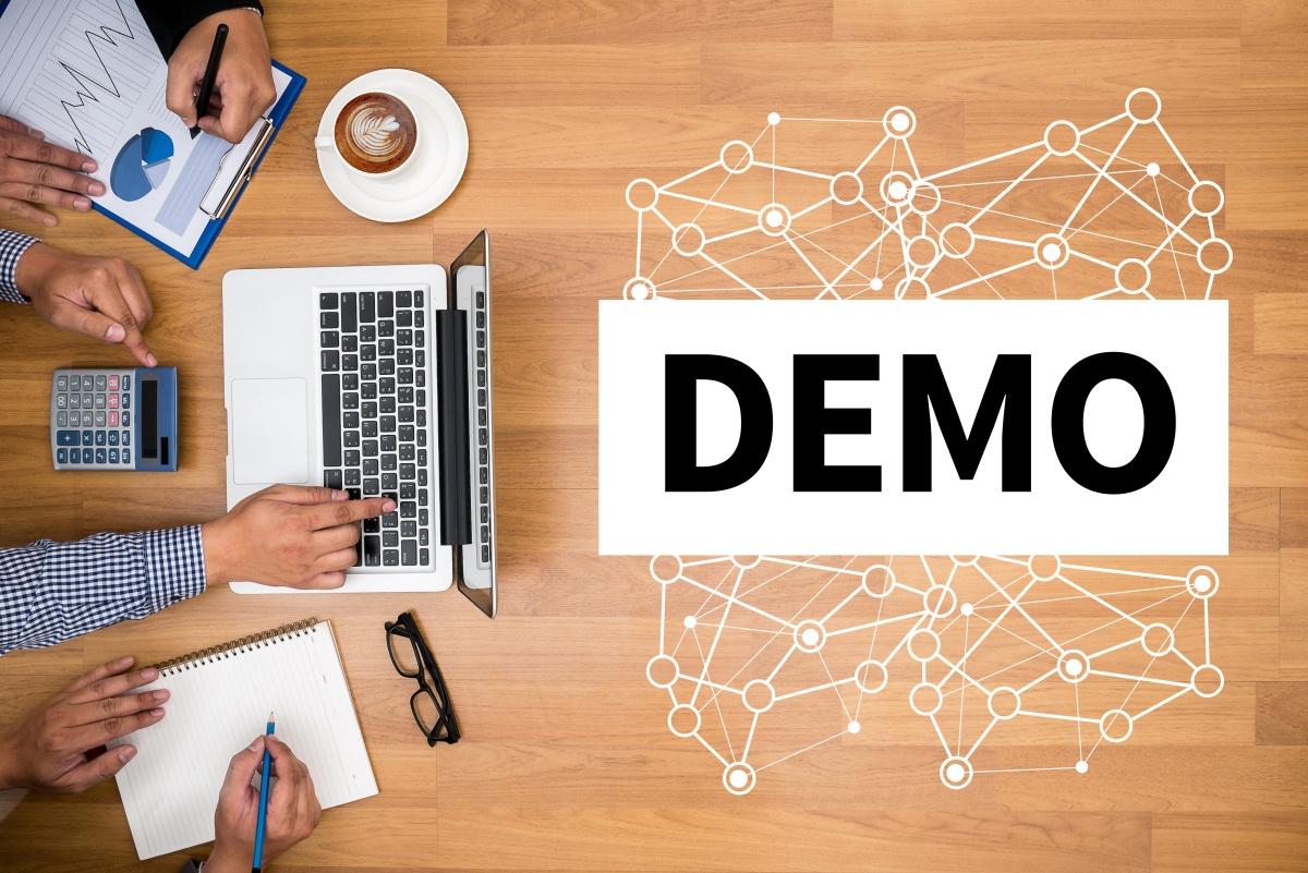 Forex rachunek demo